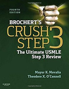 Crush step 3 234x300 - What is the USMLE Step 3 | Is USMLE Step 3 required for residency?