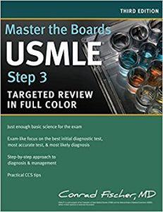 Master the boards step 3 231x300 - What is the USMLE Step 3 | Is USMLE Step 3 required for residency?