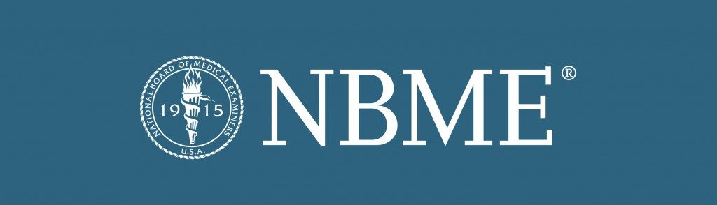 NBME 1024x294 - What is USMLE Step 2 CK? | How Long is USMLE Step-2 CK?