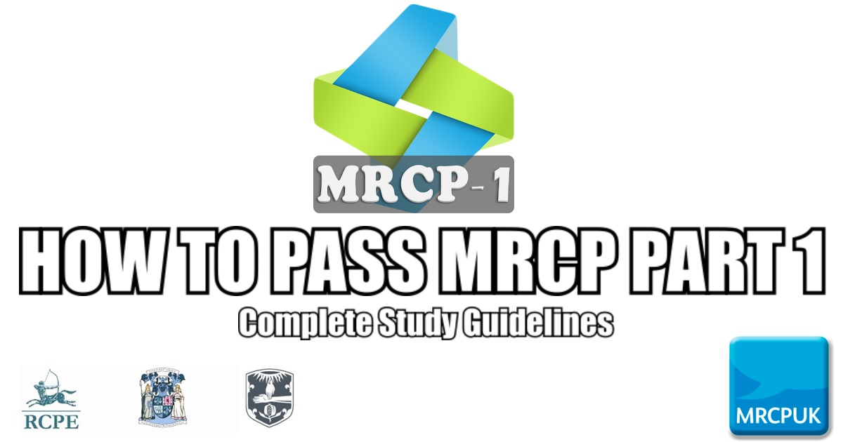 Mrcp 1 Pocket Book