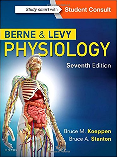 Berne And Levy Physiology 7th Edition PDF Free Download | [PDF ...