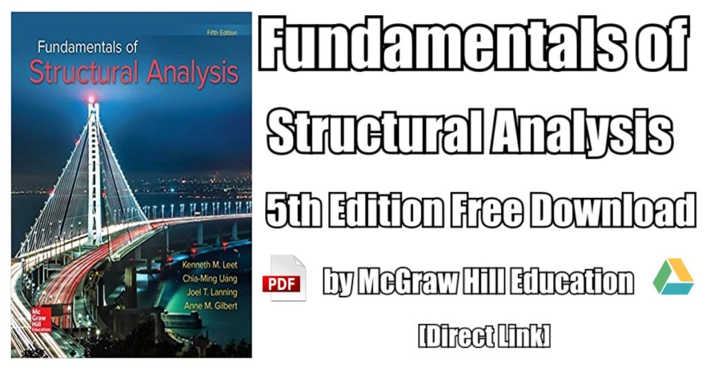 GATE 2018 Civil Engineering - Solved Papers (27 Years) PDF