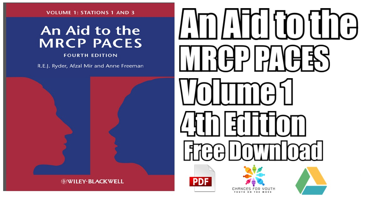 An Aid to The MRCP PACES Volume 2, Stations 2 and 4