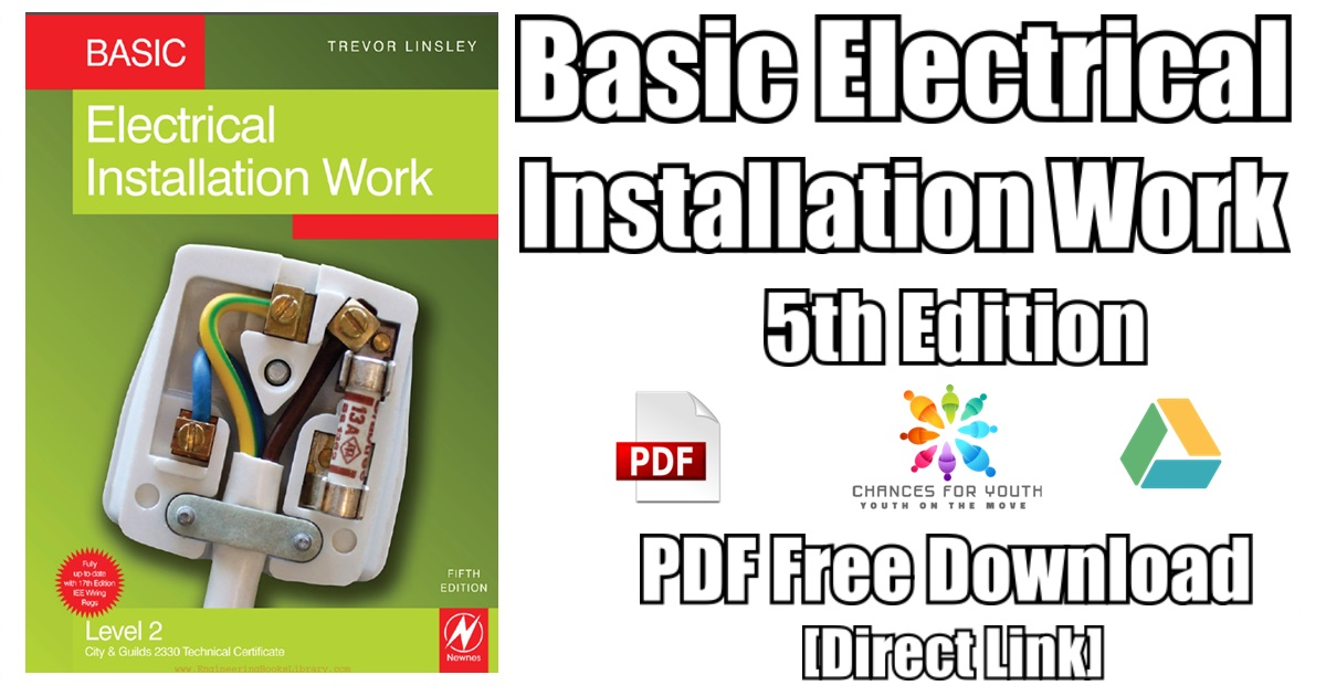 Electrical Installations Guide Book In
