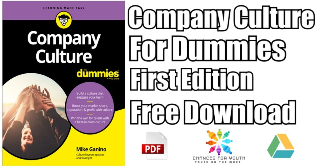 Starting a business for dummies pdf free download