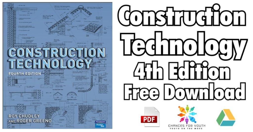 Construction Technology 4th Edition PDF 1024x538 - Earthquake-Resistant Design of Structures 2nd Edition PDF Free Download | [Direct Link]