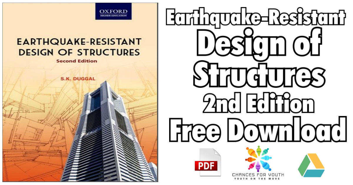 Earthquake-Resistant Design of Structures 2nd Edition PDF
