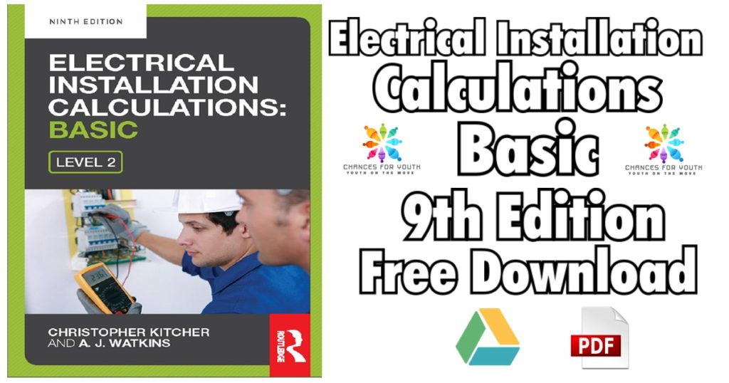 Electrical Installation Calculations Basic 9th Edition PDF 1024x538 - Power System Harmonics 2nd Edition PDF Free Download | [Direct Link]