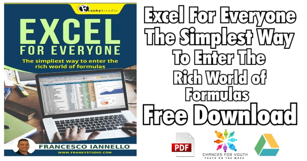 Excel For Everyone The Simplest Way To Enter The Rich World of Formulas PDF 1024x538 - Handbook of Civil Engineering Calculations PDF Free Download   By Tyler G. Hicks