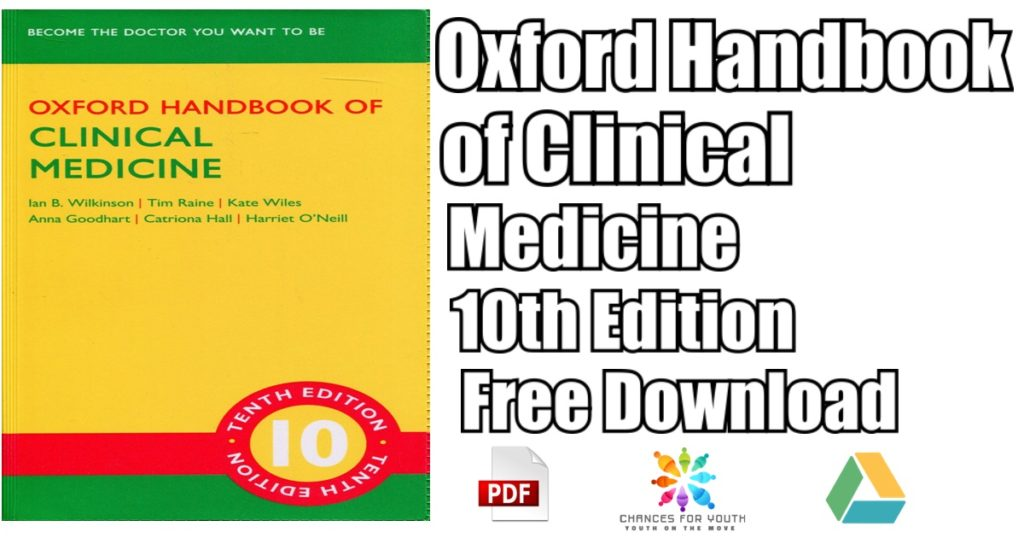 Clinical Medicine Lecture Notes 7th Edition PDF Free