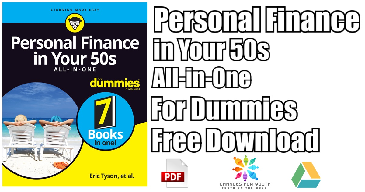 Personal Finance in Your 50s All in One For Dummies - Home