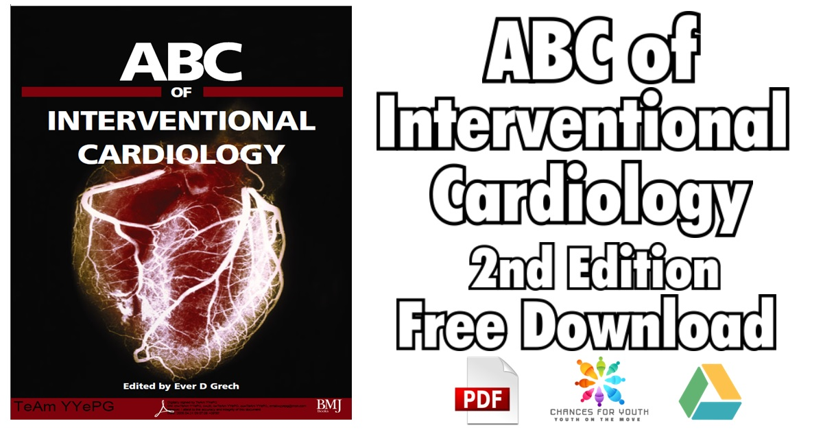ABC of Interventional Cardiology 2nd Edition PDF