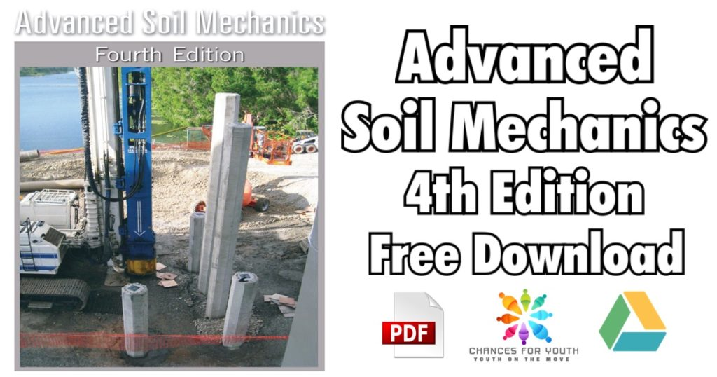 Advanced Soil Mechanics 4th Edition PDF 1024x538 - Estimating Building Costs 2nd Edition PDF Free Download | For the Residential and Light Commercial Construction Professional