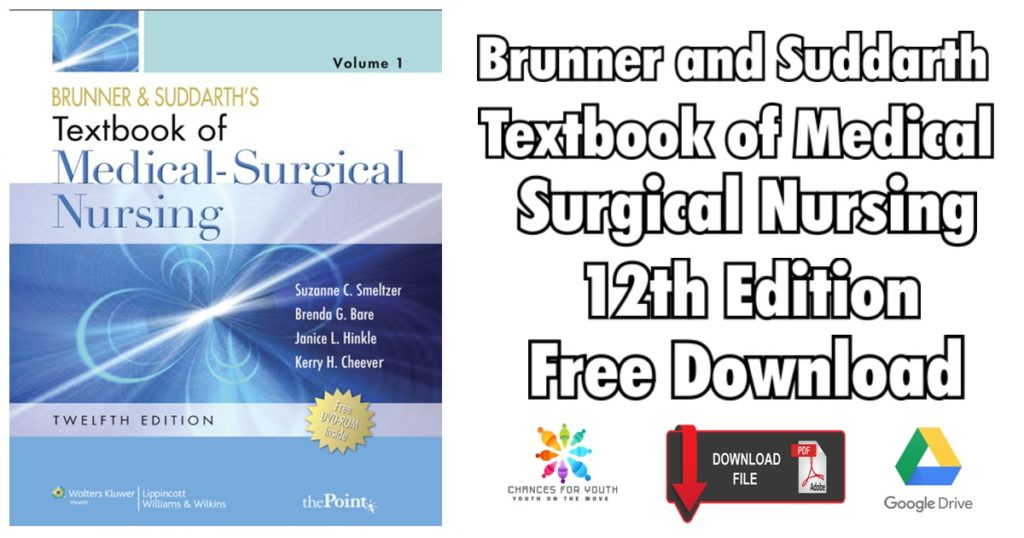 brunner and suddarth 14th edition pdf