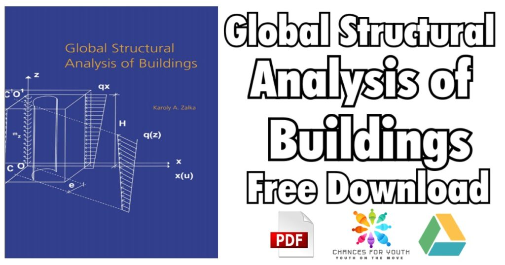 Global Structural Analysis of Buildings PDF 1024x538 - Integrated Design and Cost Management for Civil Engineers PDF Free Download