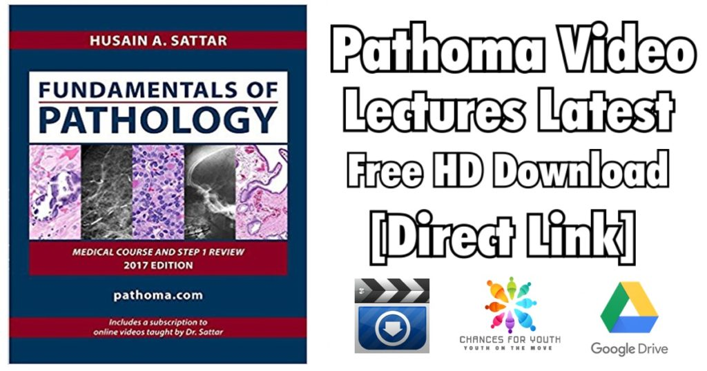 Pathoma Video Lectures Free Download 1024x538 - Hussain Sattar Pathoma Videos Google Drive | Pathoma Videos 2017