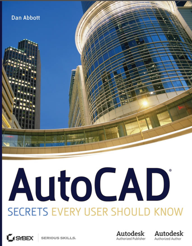 Screenshot 221 - AutoCAD Secrets Every User Should Know PDF Free Download [Direct Link]