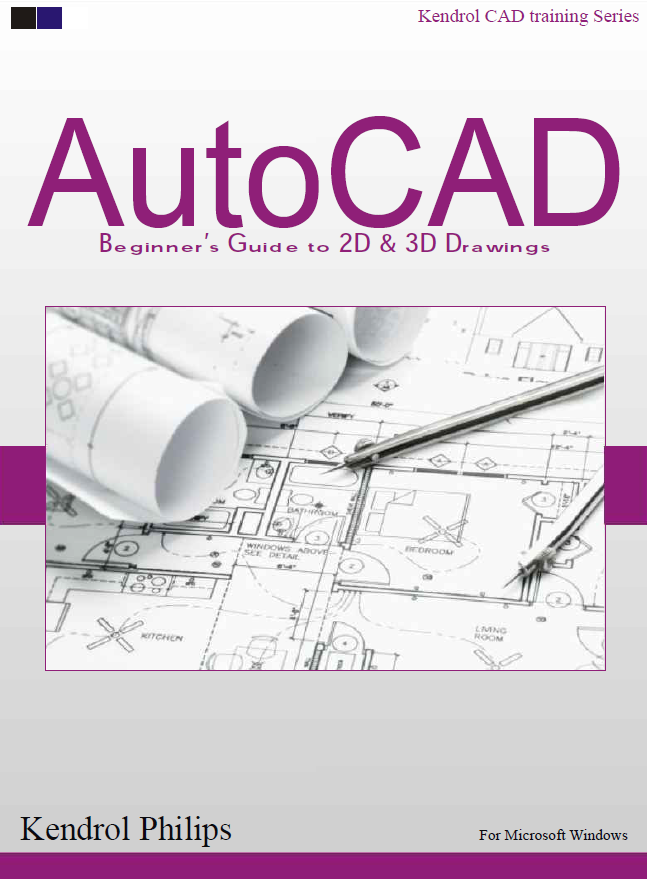 Screenshot 227 - Autocad Beginners Guide to 2D and 3D Drawing PDF Free Download [Direct Link]