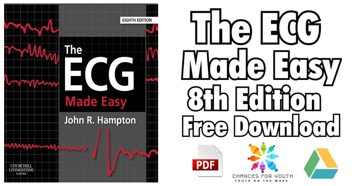 Ecg Made Easy Pdf Free Download 8th Edition Latest Edition