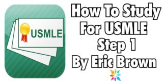 How To Study For USMLE Step 1 324x160 - Home
