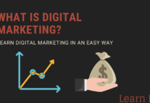 Digital Marketin